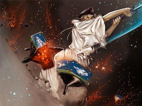 Feast of Swords 2011