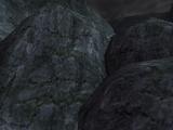 Monolithic Boulder
