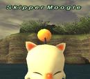 Skipper Moogle