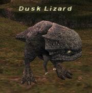 Dusk Lizard