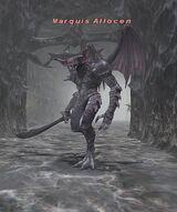 Marquis Allocen