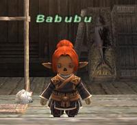 Babubu