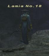 Lamia No.18
