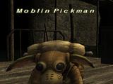 Moblin Pickman