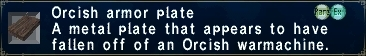 OrcishArmorPlate
