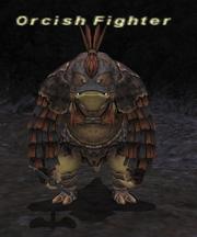 Orcishfighter