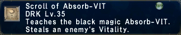 ScrollofAbsorb-VIT