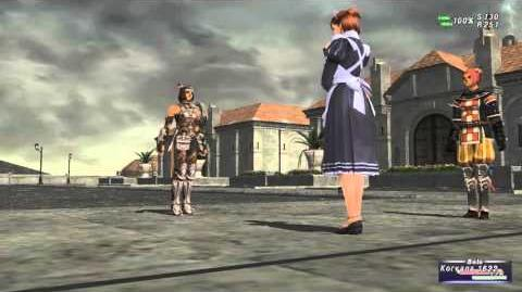 «FFXI-Movie» 0669 SoA 2-2 - An Aimless Journey