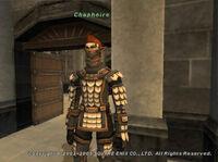 Chaphoire