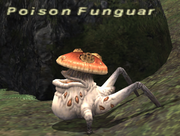 Poisonfungar