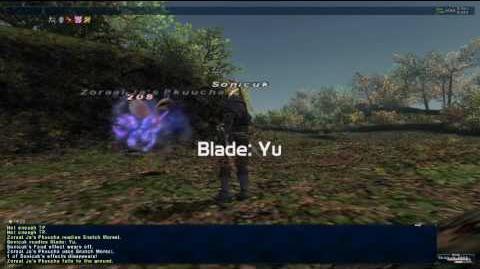 Blade Yu