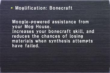 Moglification bonecraft