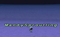 Rearing-mandragorasproutling