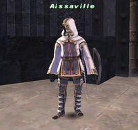 Aissaville