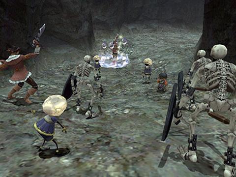New Assault Missions and Mercenary Rank! (05-24-2007)-2