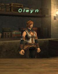 Olwyn