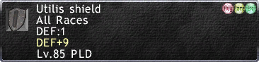 Utilis Shield85