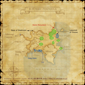 map of the elemental nations