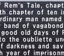 Rem's Tale Chapter 6