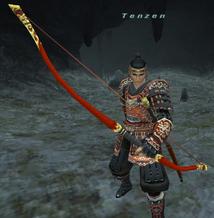 Trust Tenzen II