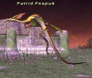 Putrid Peapuk