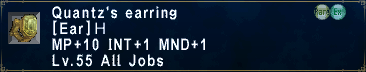 QuantzsEarring