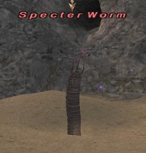 Specter Worm