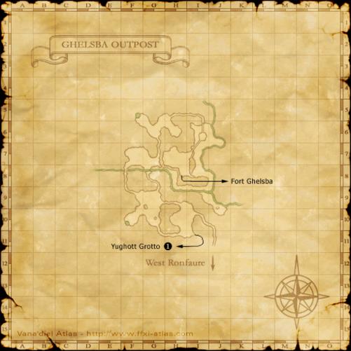 Ghelsba-outpost 1