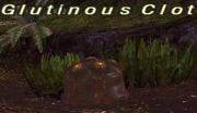 Glutinous Clot