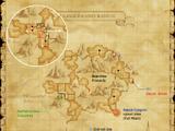 Uleguerand Range