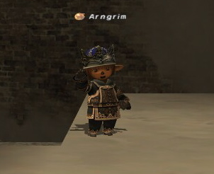 User-Arngrim