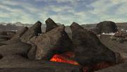 BedrockCrag