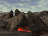 Bedrock Crag