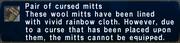 Cursed-mitts
