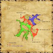 Jugner Forest S-Navigation