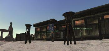 Kolshushu outpost