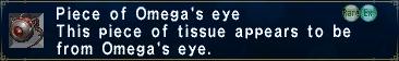 OmegasEye