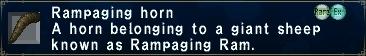 RampagingHorn
