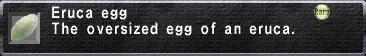 Eruca Egg