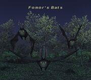 Fomor's Bats