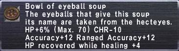 Eyeball Soup