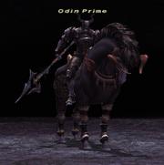 Odin Prime