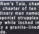 Rem's Tale Chapter 5
