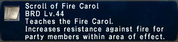 ScrollofFireCarol