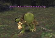 Hoar-knuckled Rimberry