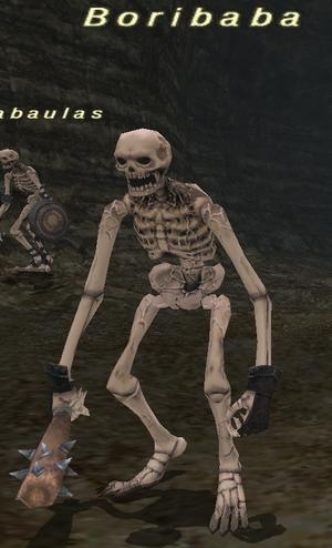 Boribaba