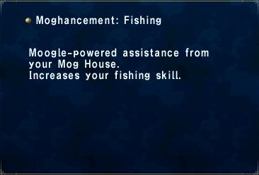 Moghancement Fishing Skill