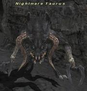 NightmareTaurus