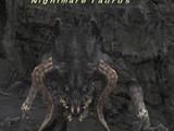 Nightmare Taurus
