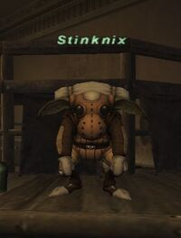 Stinknix